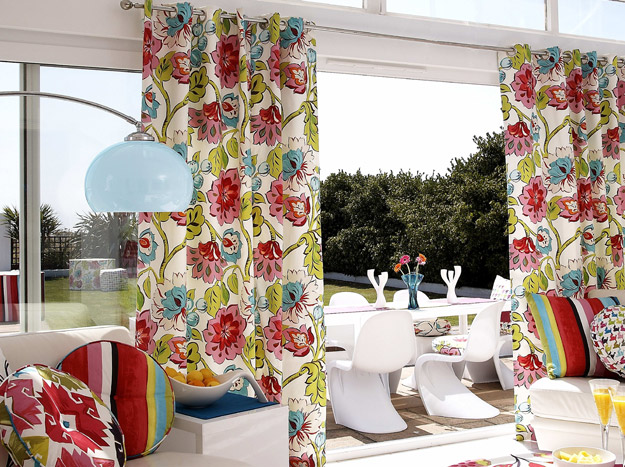 Eyelet Curtains In Doncaster